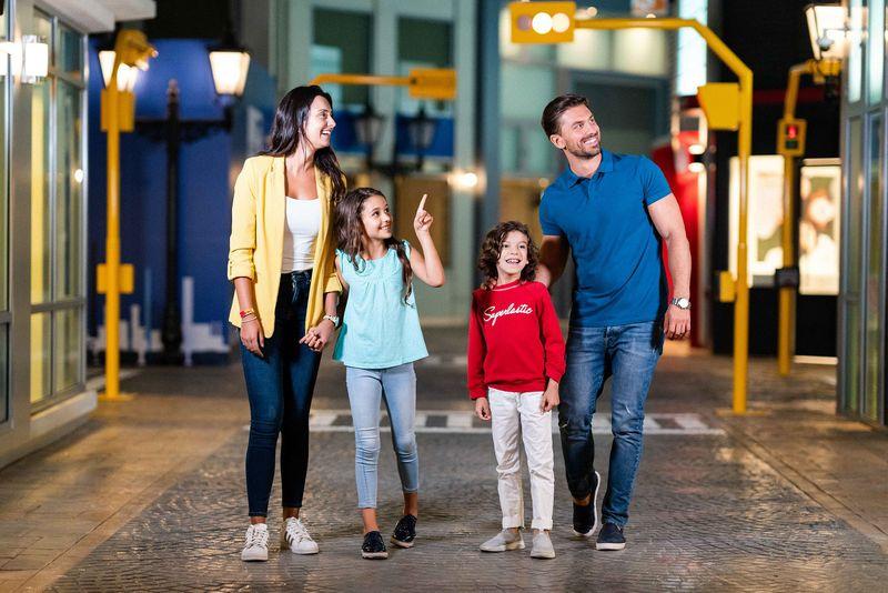 KidZania @ Abu Dhabi Family Week-1568816504336
