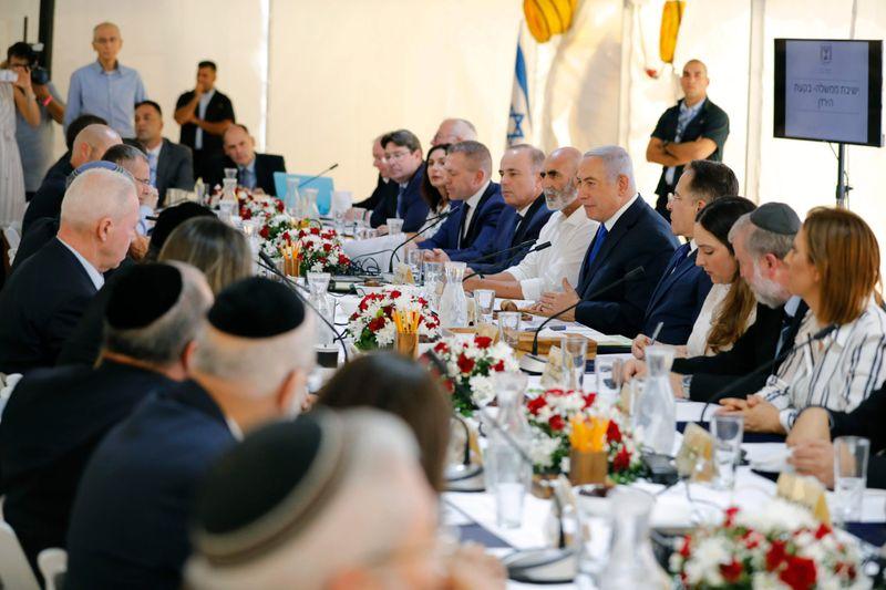 Netanyahu Jordan Valley-1568794993513