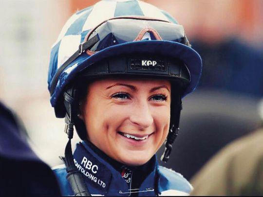 Nicola Currie