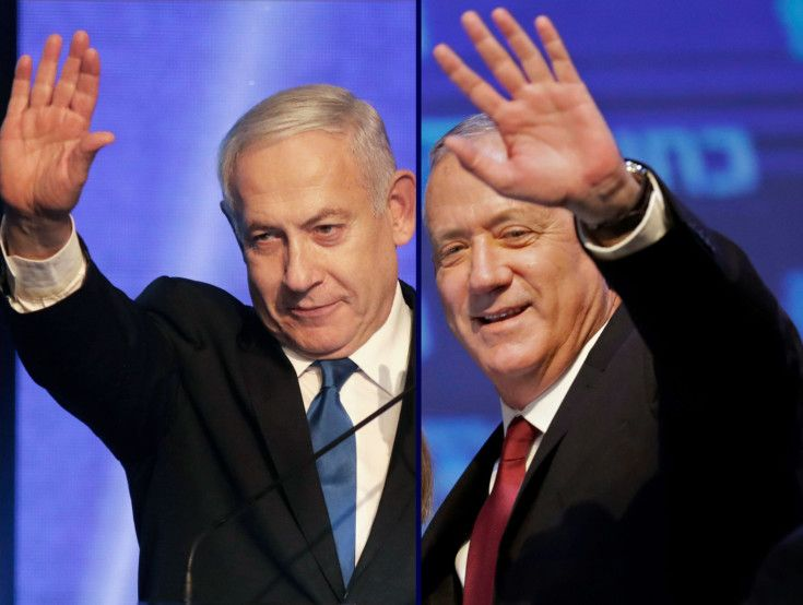 OPN ISRAEL POLLS-1568811675694