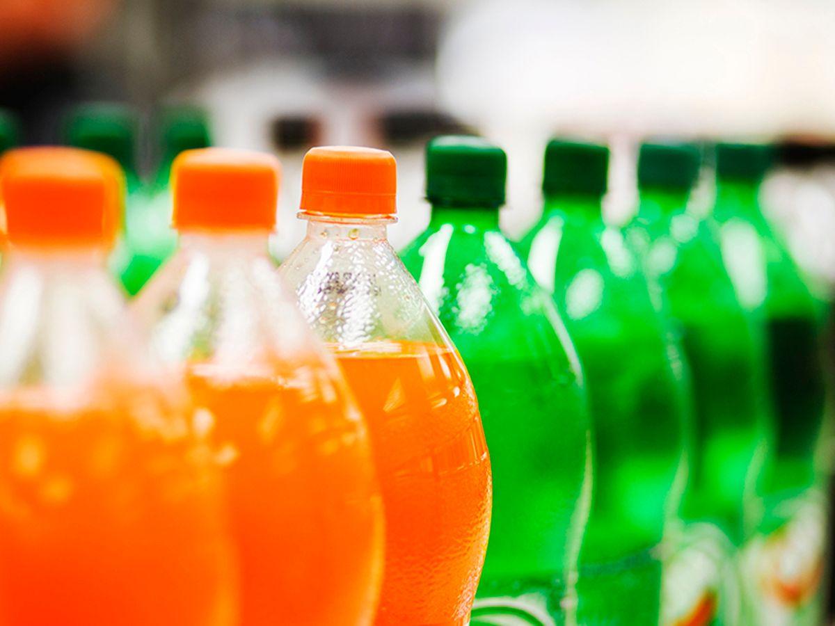 Ministry of Health Sugar Soda