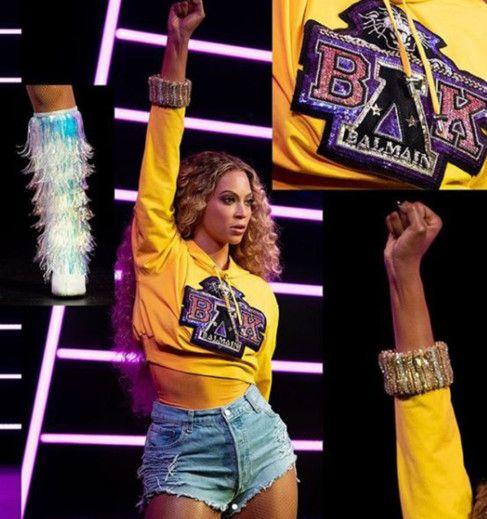 Beyonce Tussauds 2-1568963901799