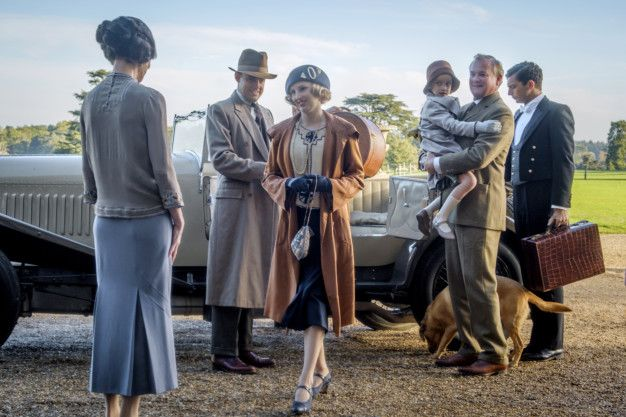 Downton Abbey review4-1569046702983