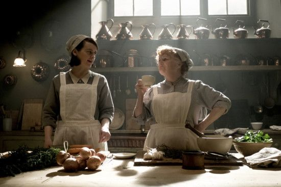 Downton Abbey review7-1569046705106