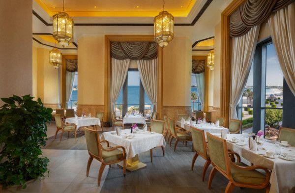 Emirates Palace- Le Vendome Extention 2-1569043744309