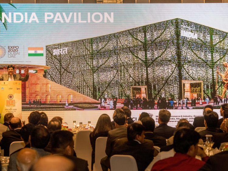NAT 190921 INDIA EXPO-1569074924867