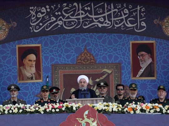 20190922_Rouhani