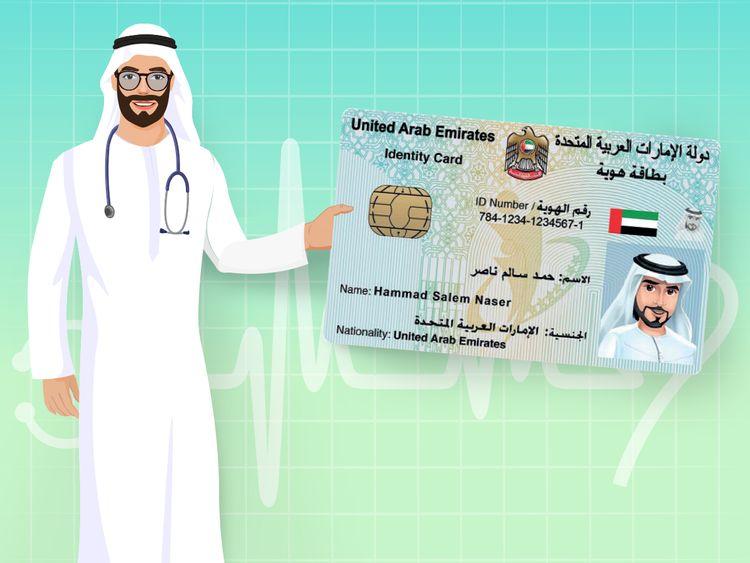 Dubai Health Authority Mandatory Health Insurance