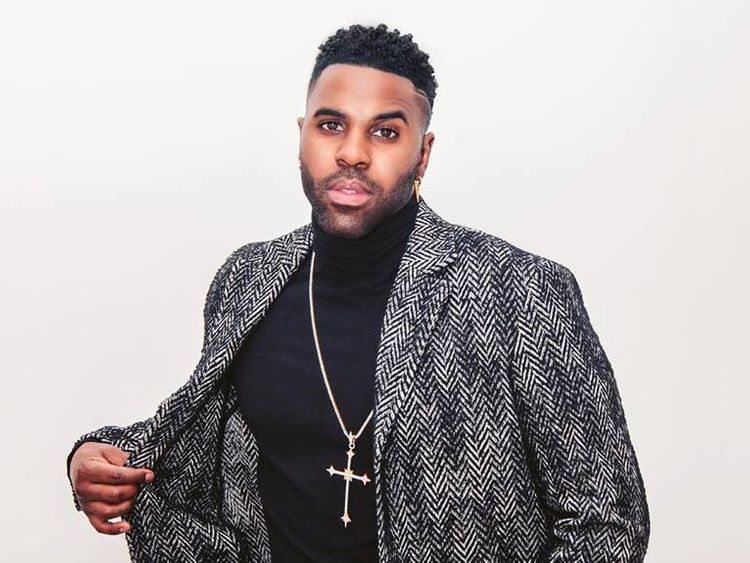 Jason Derulo WW-1569151632188