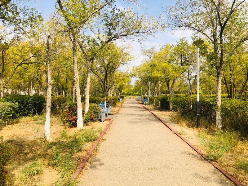 Korolev Avenue