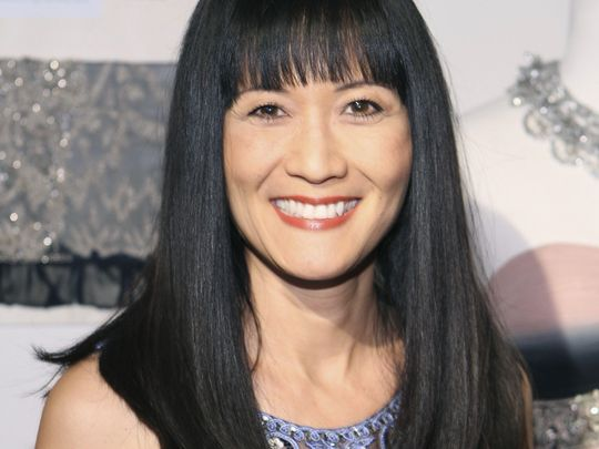 'House Hunters' host Suzanne Whang dead at 56