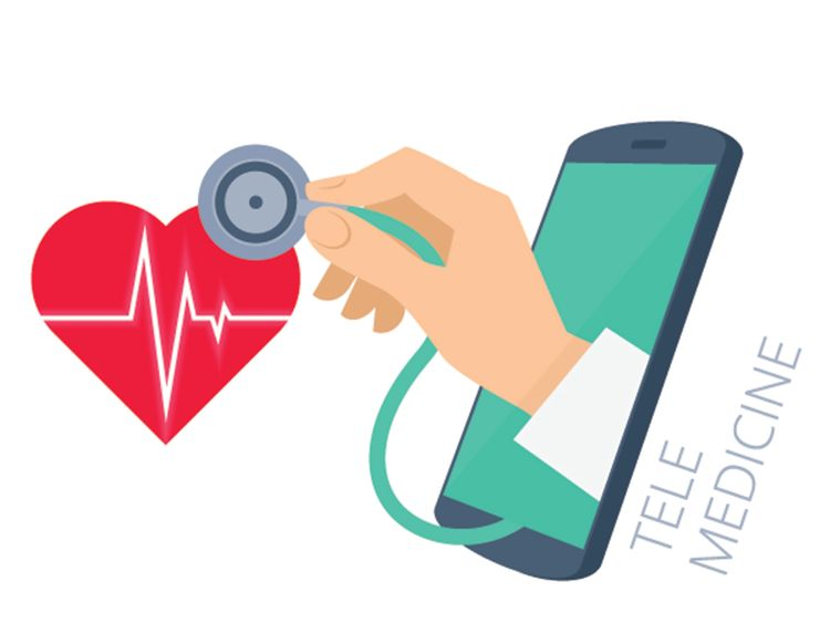 Telemedicine Dubai Health Authority