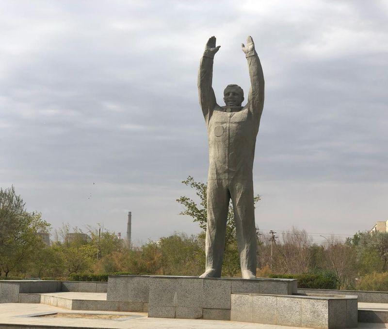 Yuri Gargarin