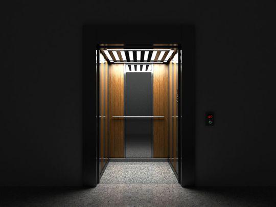 elevator lift generic