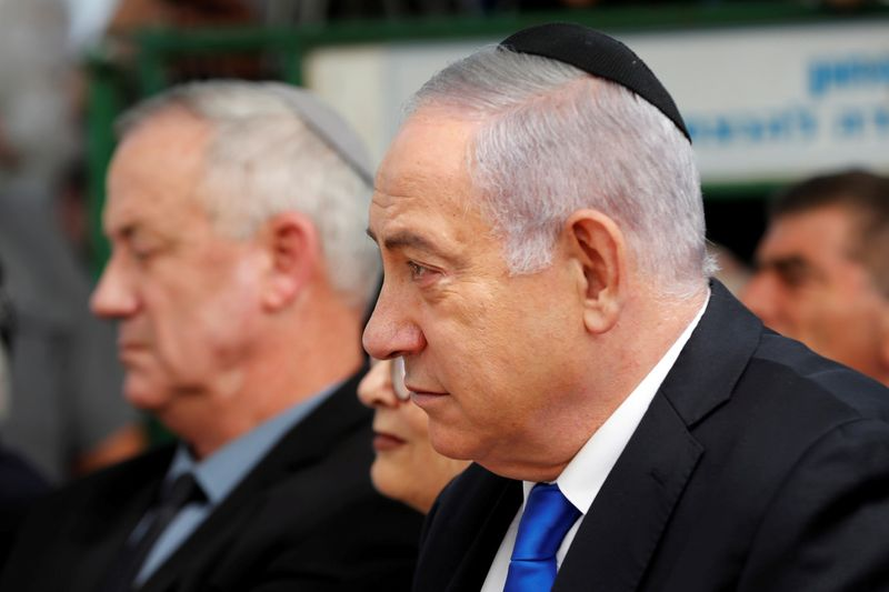 REG Netanyahu-1569223299495