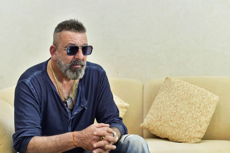 Sanjay Dutt: A look at the controversial actor's life | Bollywood – Gulf  News