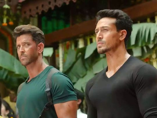 TAB 190923 Tiger AND  Hrithik-1569230553063