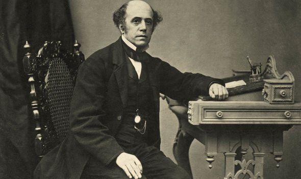 Thomas Cook founder