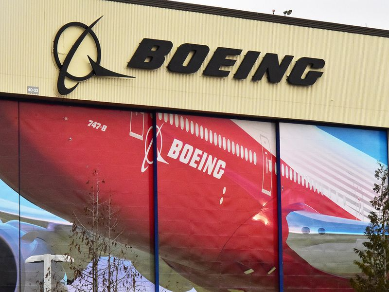 US fines Boeing $6.6m over regulatory lapses