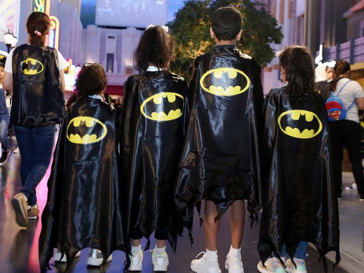 Batman's 80th anniversary2-1569322244373