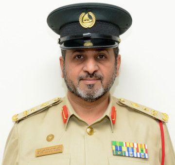NAT Brigadier Khalid Ghanim Al Merri-1569324664710