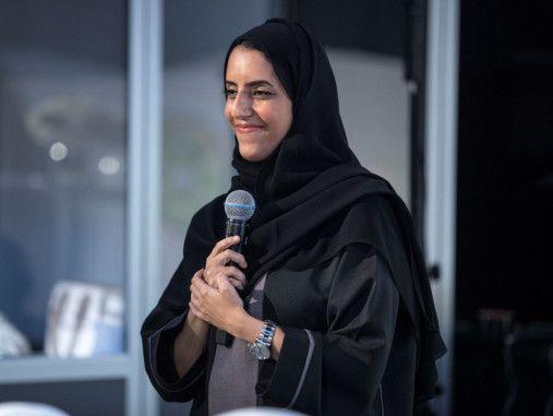SIFF PC - Sheikha Jawaher bint Abdullah Al Qasimi-1569335705934