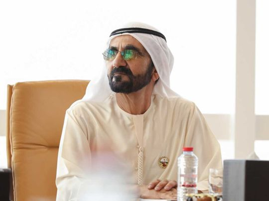 Mohammed bin Rashid appoints Ahmed bin Saeed to temporarily oversee Meraas and Dubai Holding