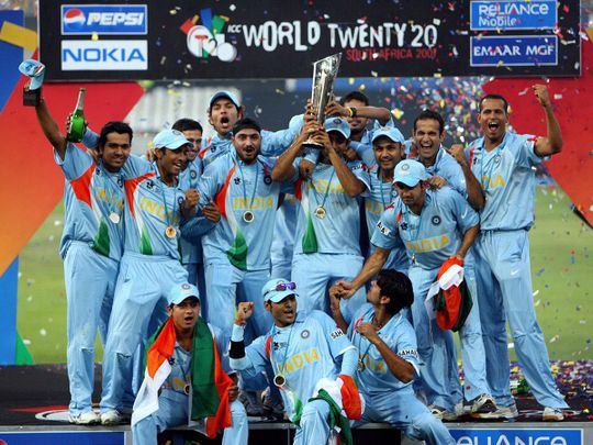 India won T20 World Cup under MS Dhoni and Dhoni is best in MS Dhoni vs Virat Kohli