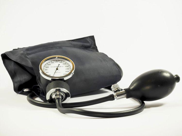 blood pressure (BP)