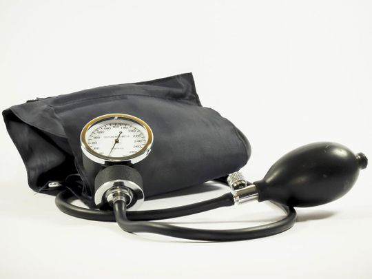 blood pressure (BP)