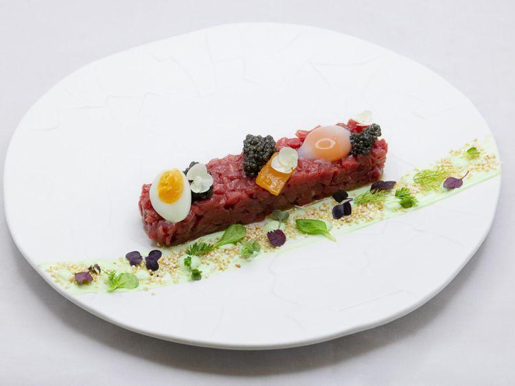 Beef Tartare Caviar 2-1569416072148