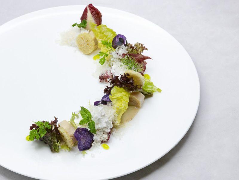 Cesar Salad - A la carte-1569416075474
