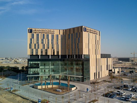 Kings-College-London-Hospital-Dubai