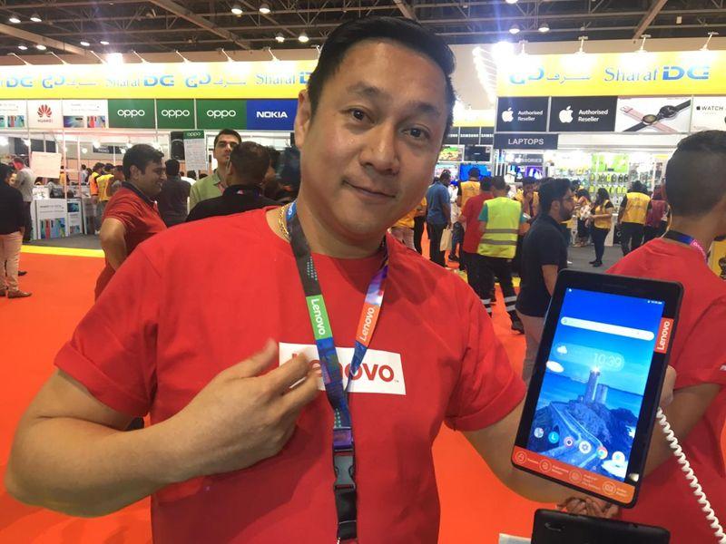 Lenovo Tablet PC