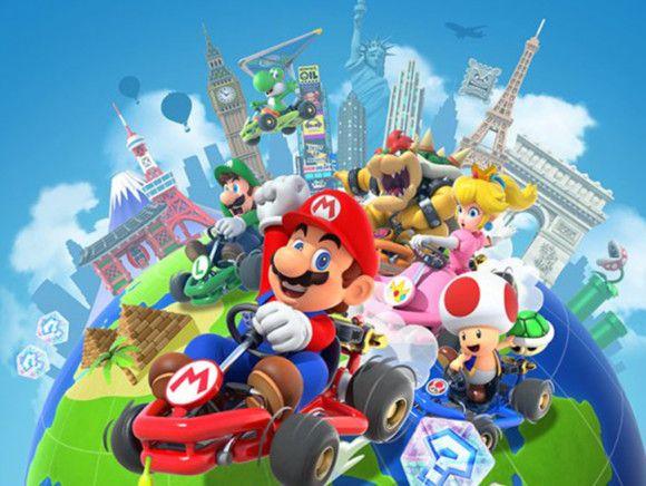 TAB 190925 Mario Kart Tour-1569405334428