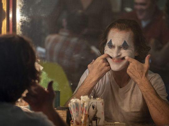 Joaquin Phoenix in Joker  1-1569482410435