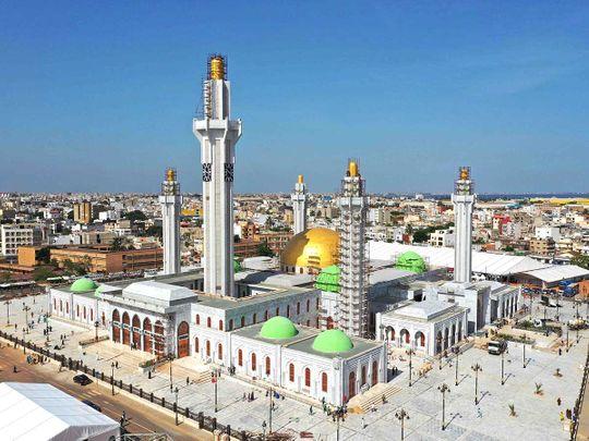 190927 biggest mosque