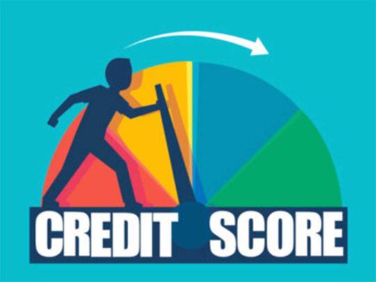 190927 credit score
