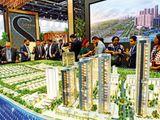 190927 visitors cityscape