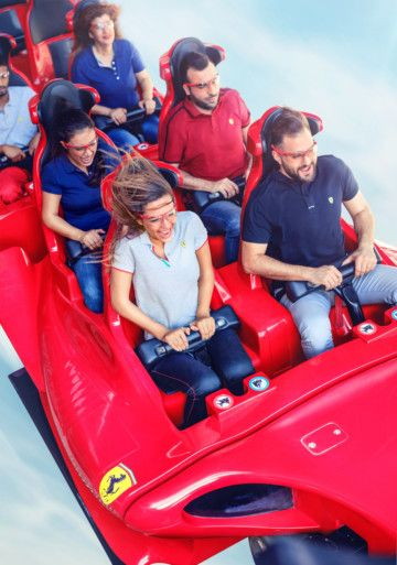 FerrariWorld Formula Rossa-1569561933157
