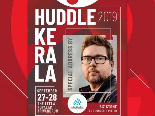 Huddle Kerala 20190927