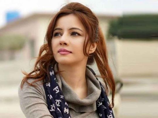 Personal Videos Of Pakistani Singer Rabi Pirzada Who Threatened