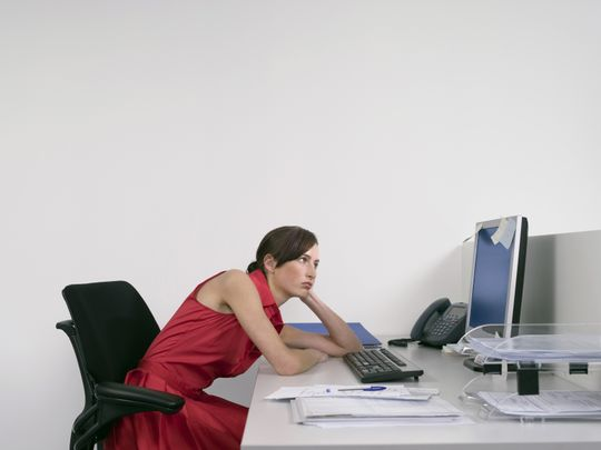 Is slouching good or bad for you?