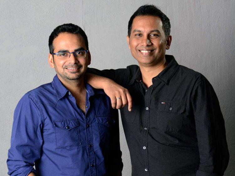 TAB Raj Nidimoru and Krishna DK-1569655428910