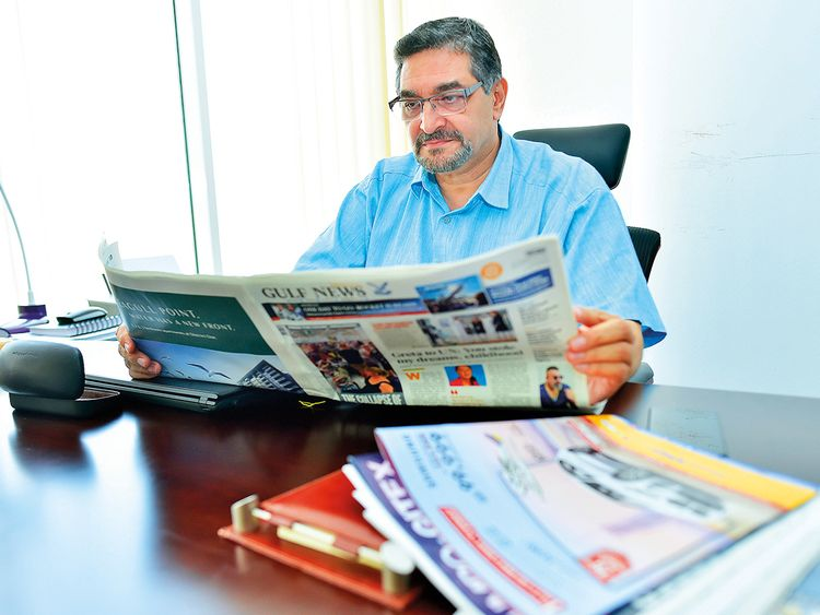 Mohammad Mussalmany