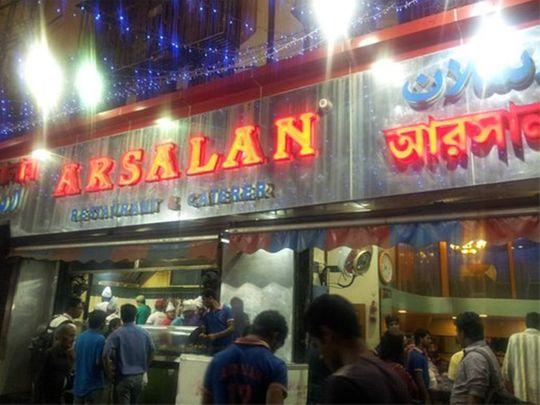 Arsalan owner Akhtar Parvez, 13 others held at poker clubs raids in Kolkata