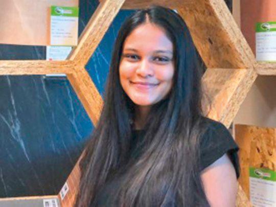 Disha Baldawa