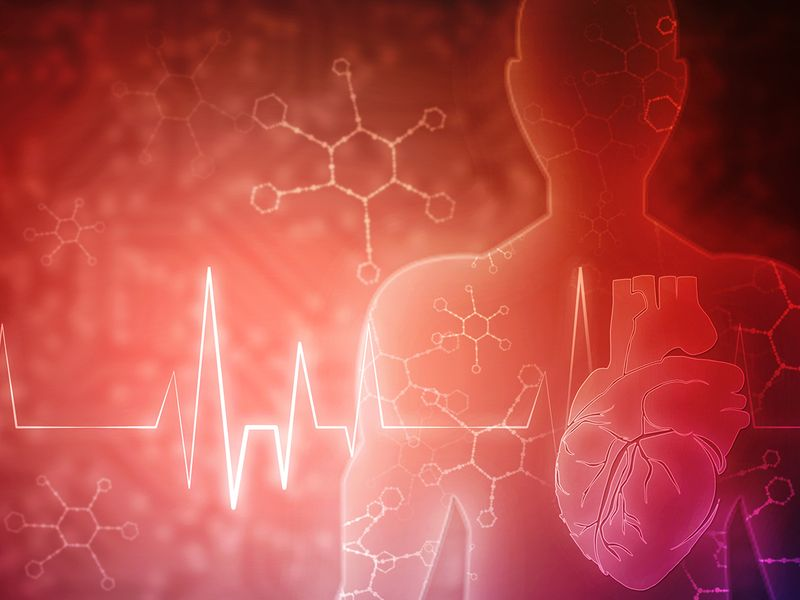 Mild Covid-19 very unlikely to cause lasting heart damage: Study