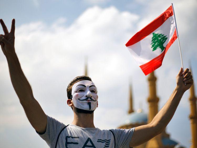 Lebanon_economy_protest2