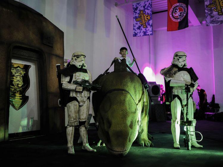 Star Wars memorabilia7-1569740168929
